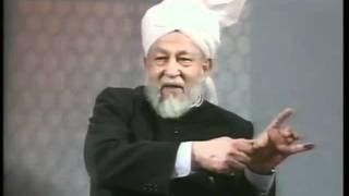 Liqa Ma'al Arab #131 Question/Answer English/Arabic by Hadrat Mirza Tahir Ahmad(rh), Islam Ahmadiyya