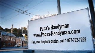 Handyman Monterey County CA, Handyman in Monterey County California