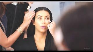 [FULL VIDEO] Kim Kardashian | Contouring Tutorial By Hrush Achemyan | Contour With Hrush