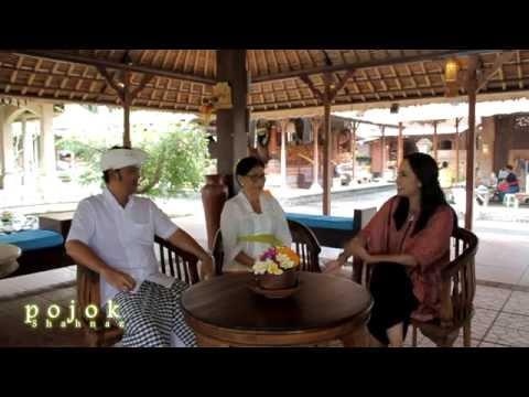 POJOK Shahnaz - Keluarga Puri Mengwi #1