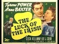 The Luck Of The Irish (1948)-