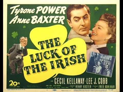 The Luck Of The Irish (1948)-