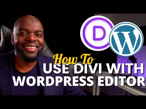 how-to-use-divi-with-the-wordpress-editor-|-divi-theme-tutorial