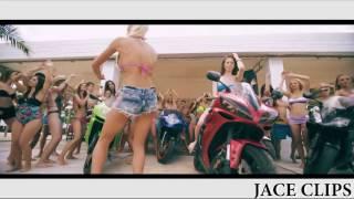 Alkaline - Spoil You (Video Clip 2017)