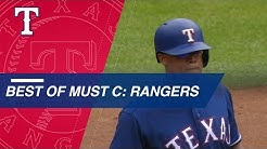 Must C: Top moments from Rangers' 2018 season