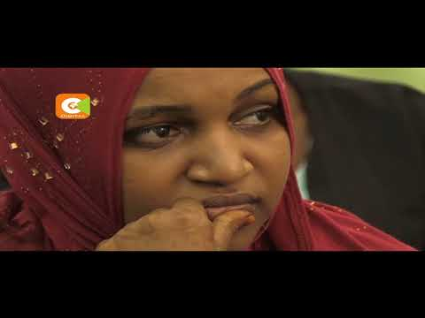 Family of slain Mombasa trader cries for justice