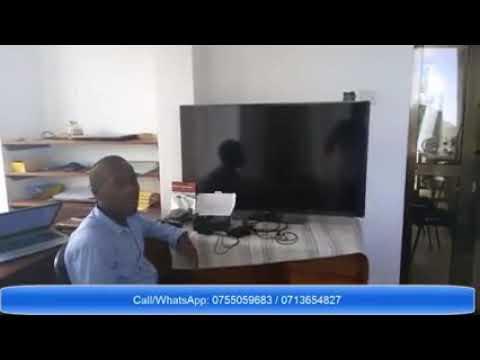Android box Tanzania