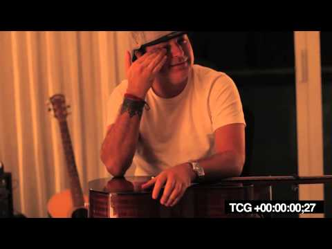 Kevin Rudolf Here's To Us Interview *Idolator Exclusive*