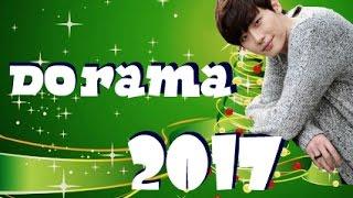 ДОРАМЫ 2017 ♥ НОВЫЕ ДОРАМЫ 2017
