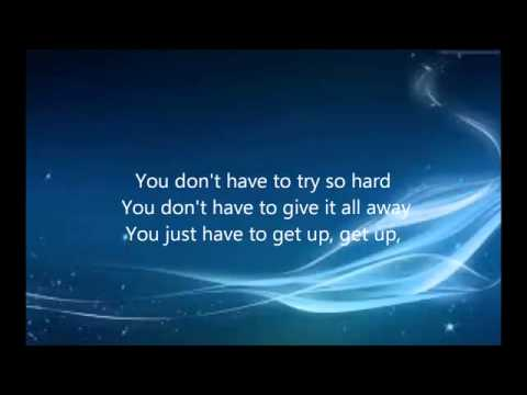 Colbie Caillat - try lyrics natchima p