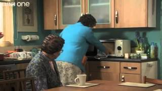 Mrs Brown's New Kitchen - Mrs Brown's Boys - Series 3 Episode 6 Preview - BBC One