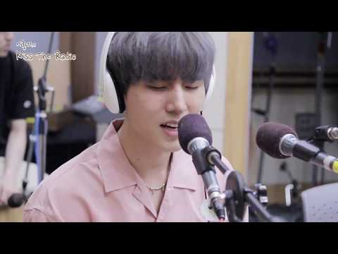 [ENG] 170602 Lee Hongki's Kiss the Radio with DAY6 & Cheon D