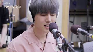 Video [ENG] 170602 Lee Hongki's Kiss the Radio with DAY6 & Cheon Danbi download MP3, 3GP, MP4, WEBM, AVI, FLV Desember 2017