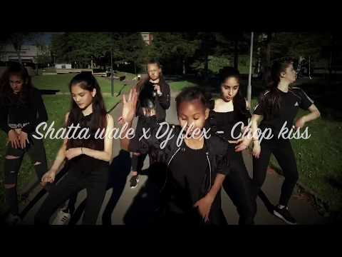 Shatta wale x dj flex-chop kiss Choreograhy    Mixdancers - FlavoursCrew  