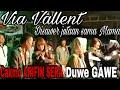 Via Valent nyanyi di rumah CAKMO ARIFIN MC SERA Duwe Gawe  disawer jutaan rupiah