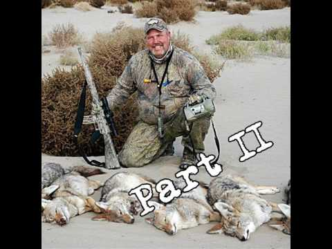 146 AL MORRIS Fox Pro - Part II: Advanced Coyote Hunting Strategies for Spring and Summer
