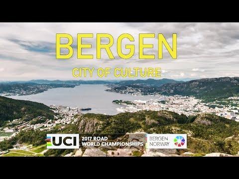 Offisiell VM-video Bergen 2017