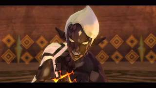 Legend of Zelda: Skyward Sword - Boss: Demon Lord Ghirahim Final [HD]