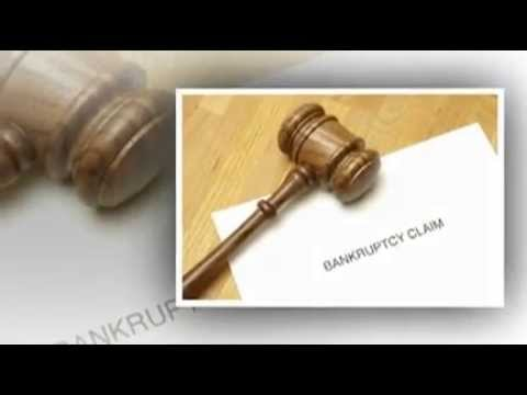 bankruptcy lawyer lsuc