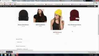 How to make an Affiliate store with woocommerce.