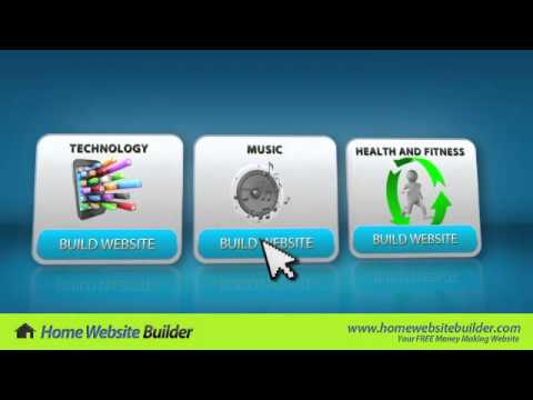 Home Website Builder Real Legitimate work from home Job Opportunities best home based business