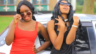Nyomenda and Nyakerario Sing to their Ex- BoyFriend: Featuring Scar Musiq