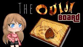 The Ouija board... | Gacha life mini movie | Panda bear productions