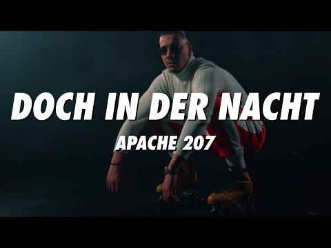APACHE 207 - Doch In Der Nacht (Lyrics)
