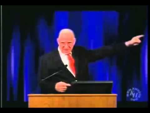 3 Types of Heaven, 3 of Hell   Chuck Missler