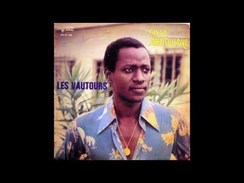 Cissé Abdoulaye & Les Vautours | Album: Self Titled | Afropop • Afro-Funk | Burkina Faso | 1978