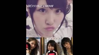 AKB48 45stシングル選抜総選挙の速報で自己最高の10位に入った朱里。そ...