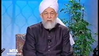 Tarjumatul Quran - Surahs al-Ahqaf [The Dunes]: 28 - Muhammad: 17