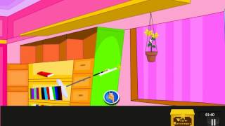 Colorful Room Escape(Android)