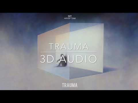 Seventeen [세븐틴] - TRAUMA [Hip-hop Team] 『3D AUDIO』