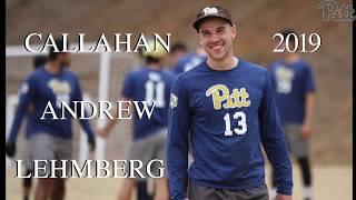 Andrew Lehmberg Callahan 2019