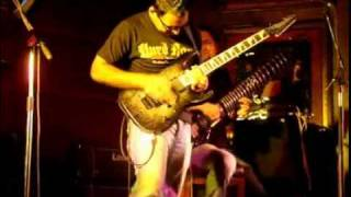 Progressive Rock Indian Classical Fusion Band - Pune .mp4