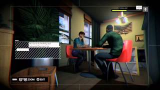 Watch Dogs - ALL 30 Privacy Invasions (Peephole Trophy/Achievement guide)