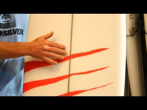 What Is an Epoxy Surfboard? | Surfboard Basics