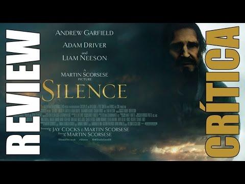 Silencio - CRÍTICA SPOILER - REVIEW - OPINIÓN - John Doe - Scorsese - Driver - Garfield - Silence