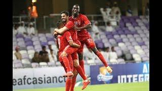 Al Ain 2-4 Al Duhail (AFC Champions League 2018: Round of 16 – First Leg)
