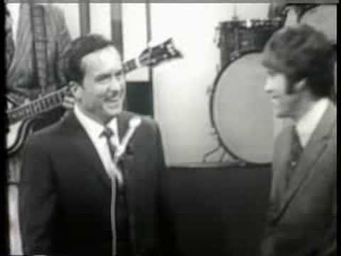 The Happenings on The Mike Douglas Show 1969