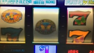 Live Play! Come from behind and Victory★$1Slot Machine~$5 Slot Machine~ Harrah