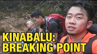 KINABALU ep5 Hitting The Breaking Point Ernest Ng Bro