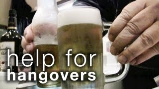 10 Surprising ways to learn how to Cure Hangover