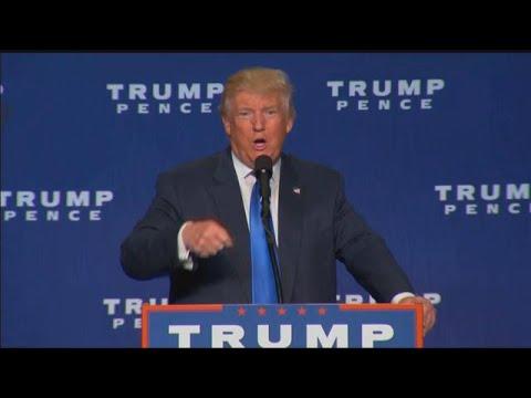 Nebraska will release voter information pending assurances from Trump