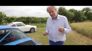 Silverstone Auctions Porsche 911 Buyers' Guide with Harry Metcalfe