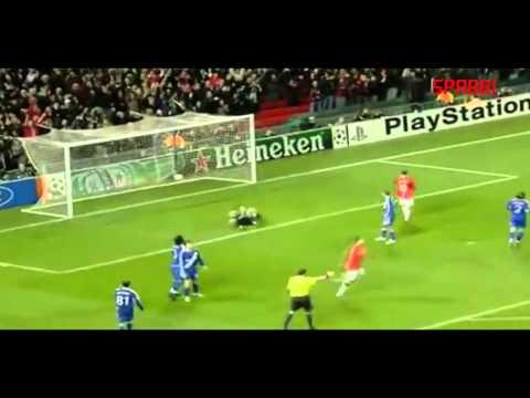Cristiano Ronaldo The Man Of Tricks