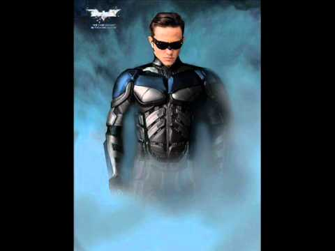 full download will there be a robin nightwing movie