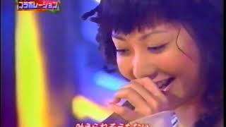 2002年12月 『HEY!×3 X'mas SP(生放送)』にて披露されたものです。 DA...