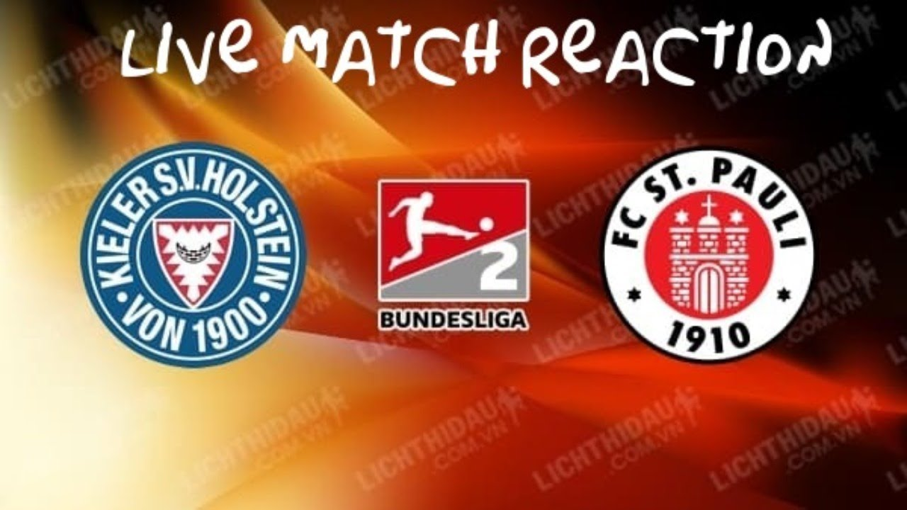 St Pauli Live